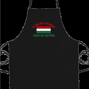 A világ legjobb magyar anyósa – Basic kötény
