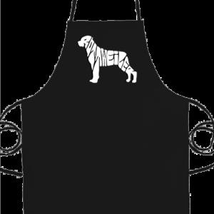 Rottweiler – Basic kötény