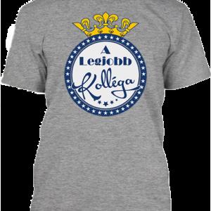 A legjobb kolléga – Férfi póló