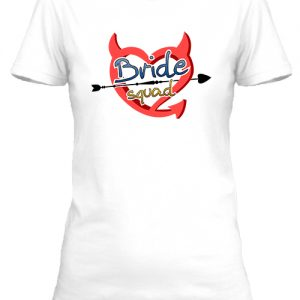 Lánybúcsú1- Női póló