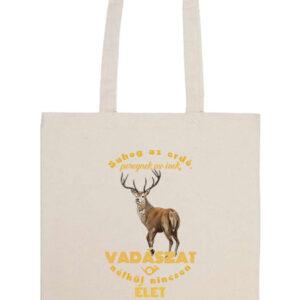 Suhog az erdő szarvas vadászat – Prémium hosszú fülű táska