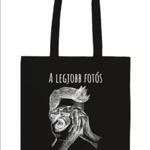 A legjobb fotós 1 – Basic hosszú fülű táska