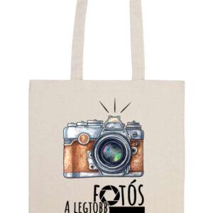 A legjobb fotós 2 – Prémium hosszú fülű táska
