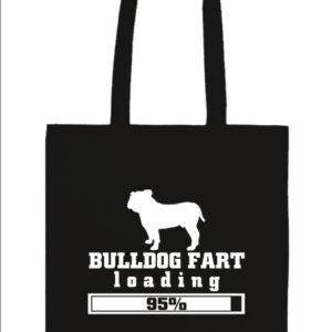Bulldog fart – Basic hosszú fülű táska