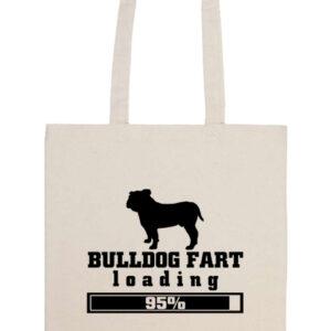Bulldog fart – Prémium hosszú fülű táska