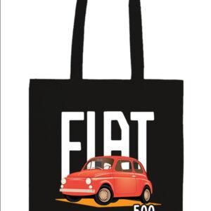 Fiat 500 – Prémium hosszú fülű táska