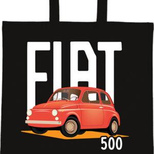 Fiat 500 – Basic rövid fülű táska
