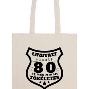 Limitált kiadás 80 – Basic hosszú fülű táska