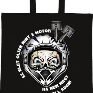 Motor 2 – Basic rövid fülű táska