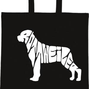 Rottweiler – Basic rövid fülű táska