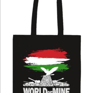 World of mine – Basic hosszú fülű táska