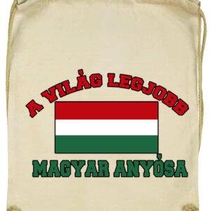 A világ legjobb magyar anyósa – Basic tornazsák