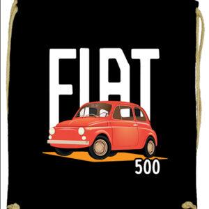 Fiat 500 – Prémium tornazsák