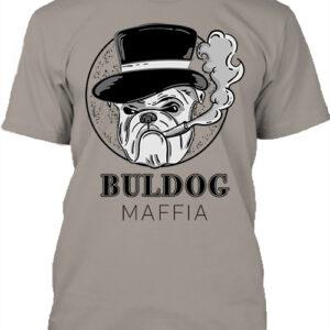 Buldog maffia – Férfi póló