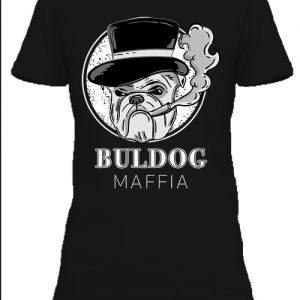 Buldog maffia – Női póló
