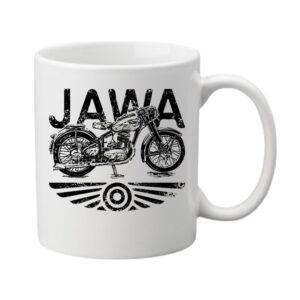 Jawa – Bögre