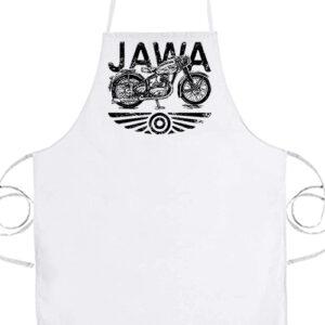 Jawa – Prémium kötény