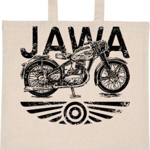 JAWA – Basic rövid fülű táska