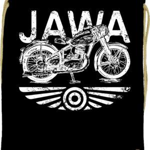 Jawa – Prémium tornazsák