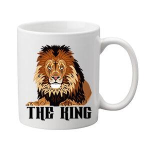 The king – Bögre
