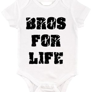 Bros for life – Baby Body