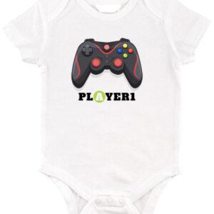 Player 1 – Baby body