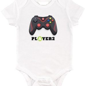 Player 2 – Baby body