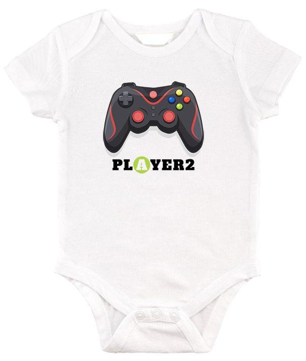 Baby body Player 2