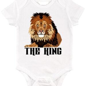The king_Az oroszlán – Baby body