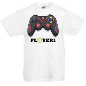 Player1 – Gyerek póló