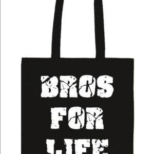 Bros for life – Prémium hosszú fülű táska