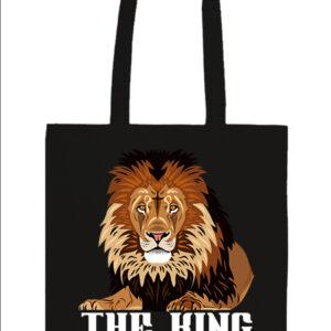 The king_Az oroszlán – Basic hosszú fülű táska