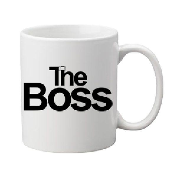 Bögre The boss