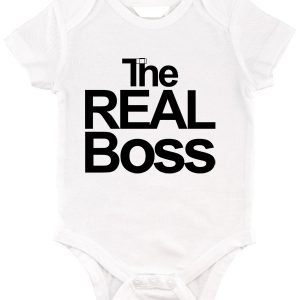 The real boss – Baby Body