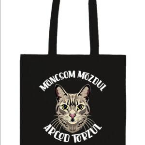 Macska mancs – Prémium hosszú fülű táska