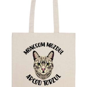 Macska mancs – Basic hosszú fülű táska