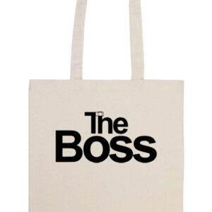 The boss – Prémium hosszú fülű táska