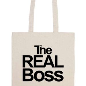 The real boss – Prémium hosszú fülű táska