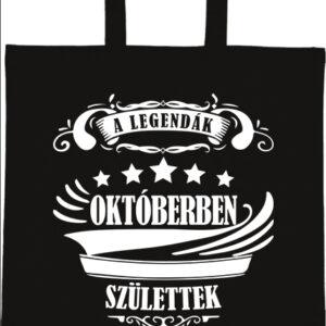 A legendák októberben születtek – Basic rövid fülű táska