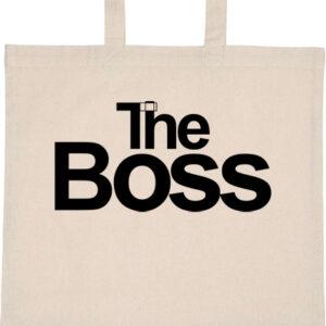 The boss – Basic rövid fülű táska