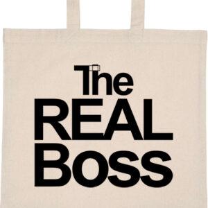 The real boss – Basic rövid fülű táska