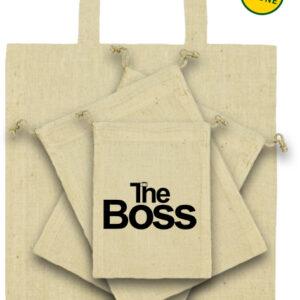 The boss – Táska szett