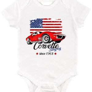 Corvette – Baby Body