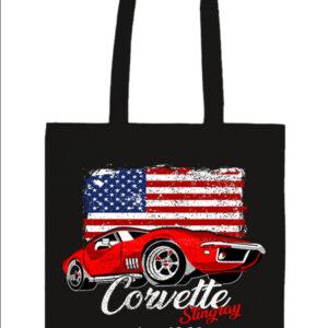 Corvette Stingray – Prémium hosszú fülű táska