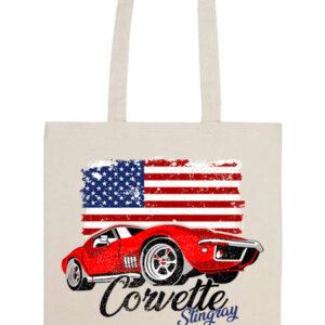 Corvette Stingray – Basic hosszú fülű táska