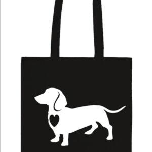 Tacskó – Prémium hosszú fülű táska