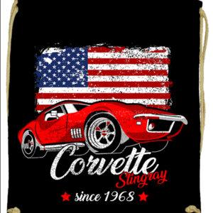 Corvette – Basic tornazsák