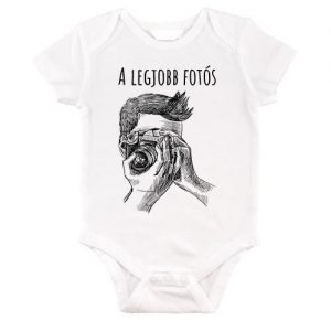 A legjobb fotós 1 – Baby Body