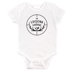 A legjobb vadász – Baby Body