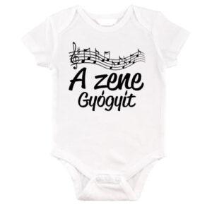 A zene gyógyít – Baby Body